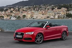 Audi A4 Cabriolet : 2015 audi a3 cabriolet review top speed ~ Melissatoandfro.com Idées de Décoration