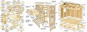 TopWoodPlans - The #1 Site for Easy Woodworking Projects