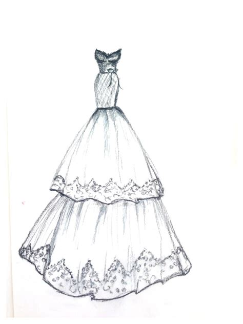dress designs drawings google search dress design