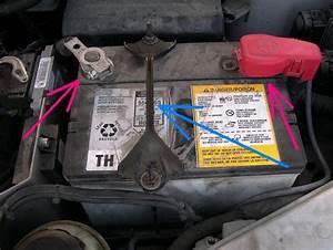 Batterie Renault Clio 3 : cosse batterie pas cher ~ Gottalentnigeria.com Avis de Voitures