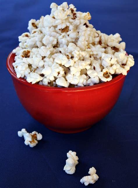 pop popcorn   stove