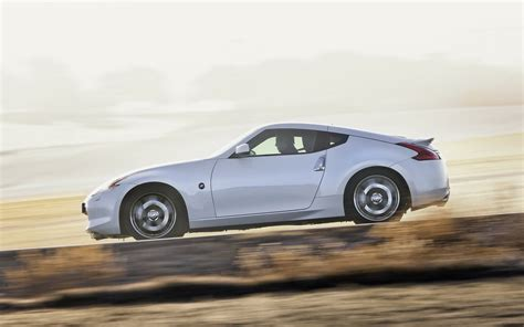 Nissan 370z 2018 Wallpapers And Images Wallpapers