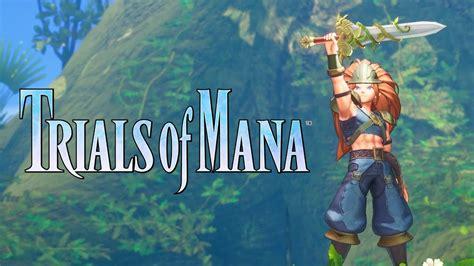 mana trials sword sacred ps4 trailer playstation change character classes game latam remake demo rpg adaptar cutscenes seiken tido densetsu