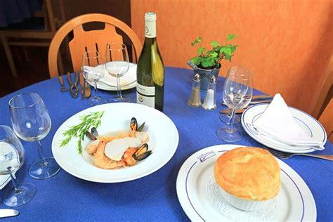 cuisine dunkerque restaurant hôtel restaurant l 39 hirondelle dans dunkerque avec cuisine française restoranking fr