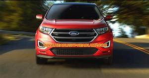 Ford Edge Halogen Standard Headlamp Upgrade Retrofit Full Led Headlight Adapter Harness Wires Cable
