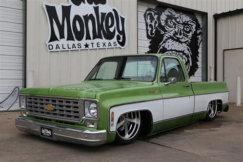 Gas Monkey Garage Truck Builds by This Was Built By Gas Monkey Garage On Discovery S