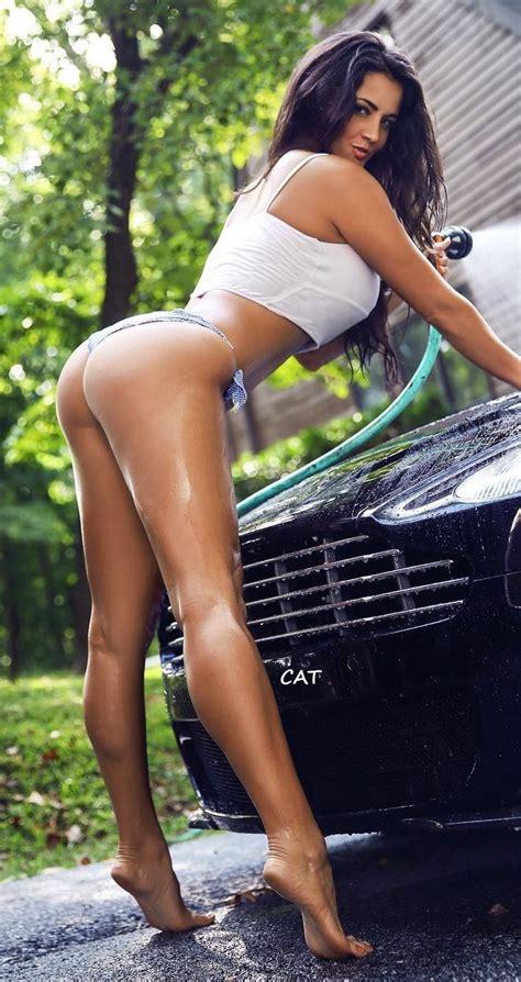 sexy  sexy carwash girls gallery