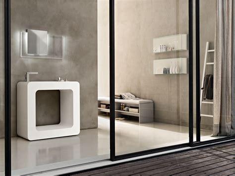 Ultra Moderne Badezimmer by Ultra Modern Italian Bathroom Design Bathroom Restroom