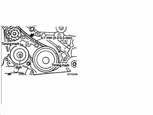 Timing Belt Diagram For 2002 Hyundai Sonata 2 4l