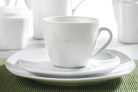 Zestaw Porcelany Do Codziennego Użytku Marki Giardino