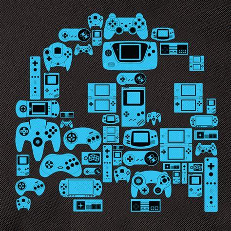 Retro Video Game Themed Designer Window Blinds