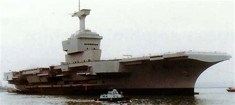portaerei francesi fotografie della portaerei francese de gaulle