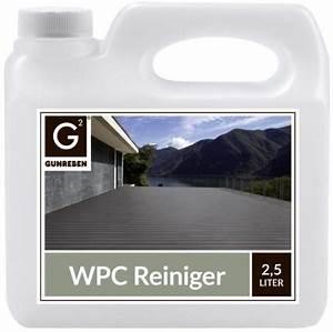 Wpc Reiniger Test : wpc reiniger f r terrassenboden dielen g nstig kaufen ~ Lizthompson.info Haus und Dekorationen