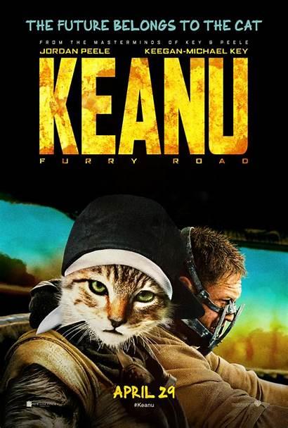 Keanu Parody Posters Poster Film Oscars Movies