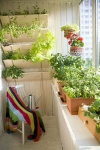 30, Cool, Ideas, For, The, Small, Balcony