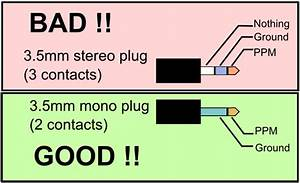 Audio Jack Connector Wire Diagram