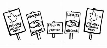 Asylum Event Policy Refugees Welcome Cultural Exchange