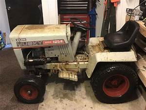 Wire Size - Bolens Tractor Forum