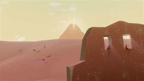journey ps screenshots image   game network