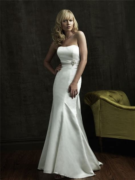 Simple Mermaid Strapless Sweep Train Satin Wedding Dress. Cheap Wedding Dresses Uk Under 100. Kardashian West Wedding Bridesmaid Dresses. Informal Wedding Dresses Brisbane. Sweetheart Wedding Dress 5975 Price. Vintage Inspired Romantic Wedding Dresses. Lace Wedding Dresses Tea Length. Winter Wedding Dresses For Second Marriage. Corset Back Wedding Dresses Tacky