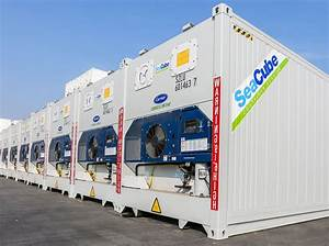 Seacube Meets Growing Customer Demand For Leased
