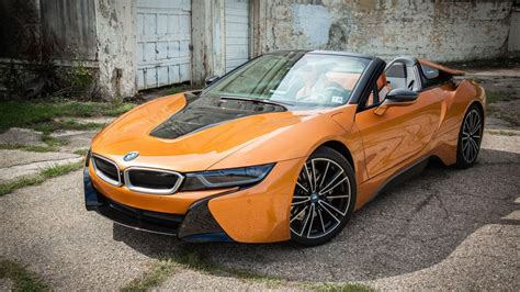 Review Bmw I8 Roadster by 2019 Bmw I8 Roadster Review Near Supercar Performance