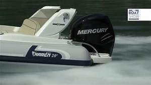 Eng  Mercury Verado 300hp - Engine Review