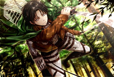 shingeki  kyojin medieval levi ackerman wallpapers hd