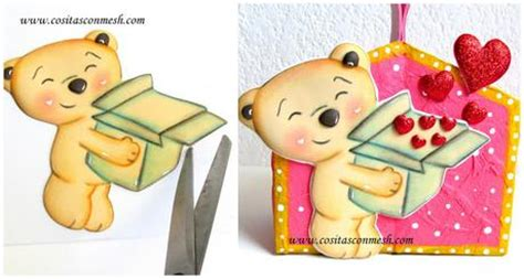 cajas de regalo para el 14 de febrero manualidades diy paperblog