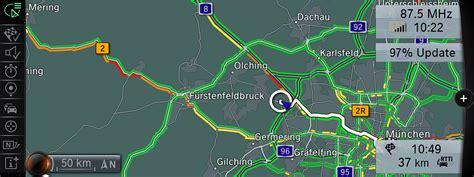Bmw To Offer Overtheair Updates For Bmw Navigation Maps