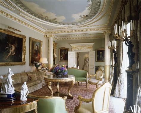Home Interior Names : Elton John's London House Photos
