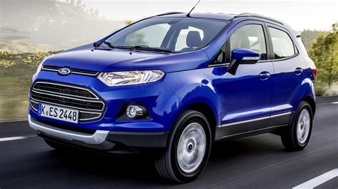 ford ecosport  eu wallpapers  hd images car pixel