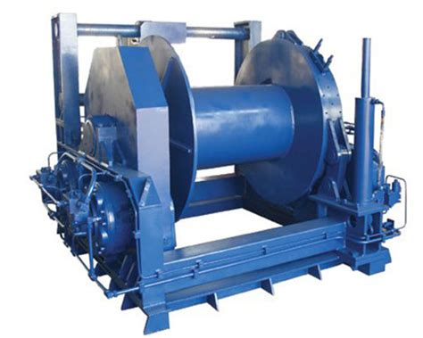 Boat Mooring Winch by Mooring Winch From Ellsen Manufacturer For Sale