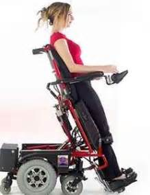 redman 107 zrx standing wheelchairs usa techguide
