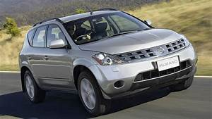 Used Nissan Murano Review  2005