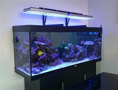 Eclairage D'aquarium à Led  Bras De Montage • Eclairage D