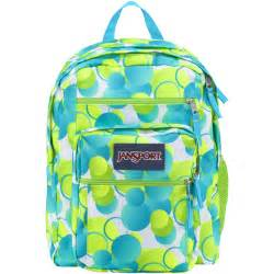 Cute JanSport Big Student Backpacks for Girls