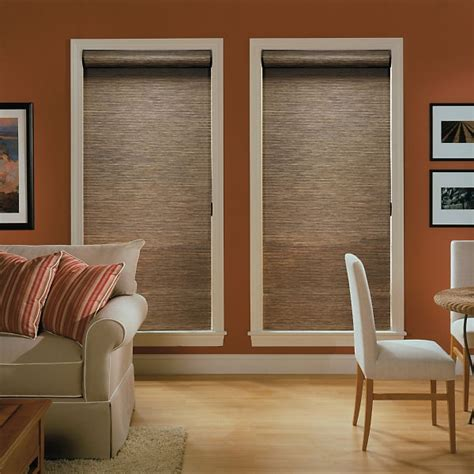 fabric roller blinds premium woven wood fabric roller shades blindster