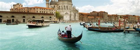tempat wisata grand canal venesia italy grdyse