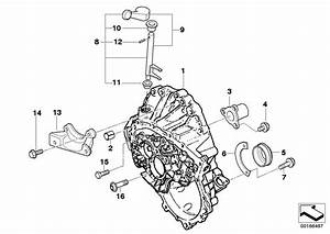 Mini R50  Coupe  Cooper  Ece  Manual Transmission  Gs5 52bg