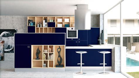 alno cuisines cuisine bleue inspiration cuisine