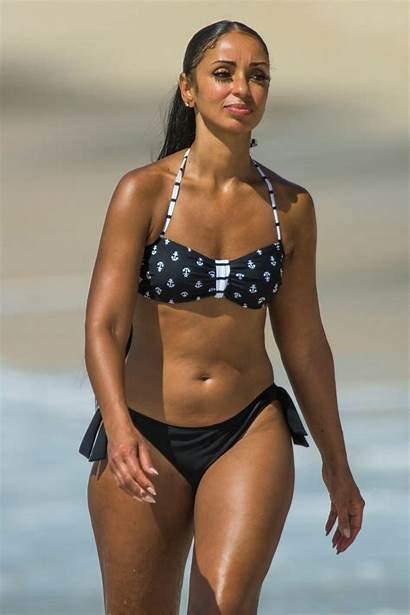 Mya Bikini Singer Barbados Fappening