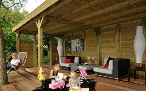 Living Modulair Excellent (terrasoverkapping)  De Tuinen