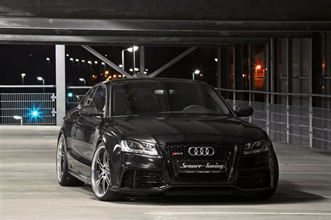 Audi Rs5 Gets Tuned To 506 Horsepower By Senner Tuning