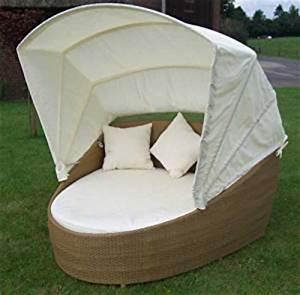 Lounge Insel Outdoor : polyrattan lounge liege insel sonneninsel poly rattan liegeinsel ~ Bigdaddyawards.com Haus und Dekorationen