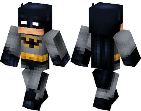 batman  brandon minecraft skin minecraft hub