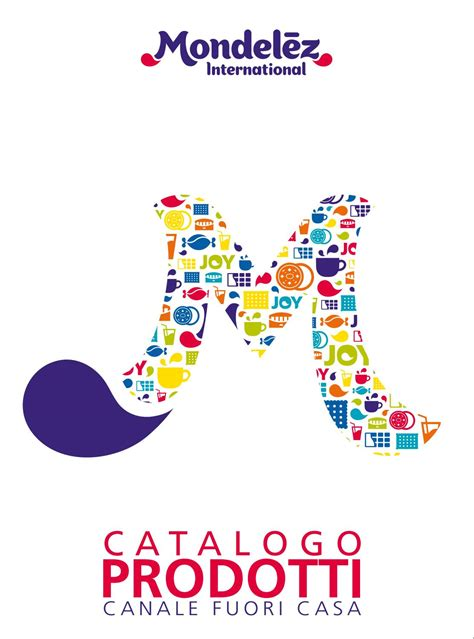 It operates through four segments: Catalogo prodotti Mondelez by Fabio Fois - Issuu