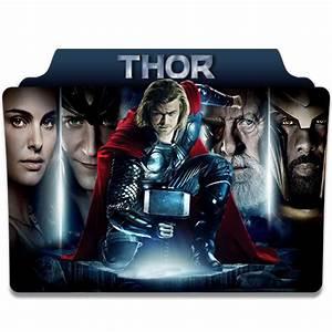 Thor The dark world icon by jithinjohny on DeviantArt