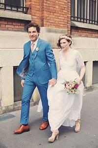 Bohème Chic Homme : costume homme mariage boheme chic costume mode et sappe ~ Melissatoandfro.com Idées de Décoration