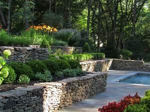 jardin en pente terrassement zm87 jornalagora With amenagement jardin en pente forte 9 les 25 meilleures idees de la categorie terrain en pente